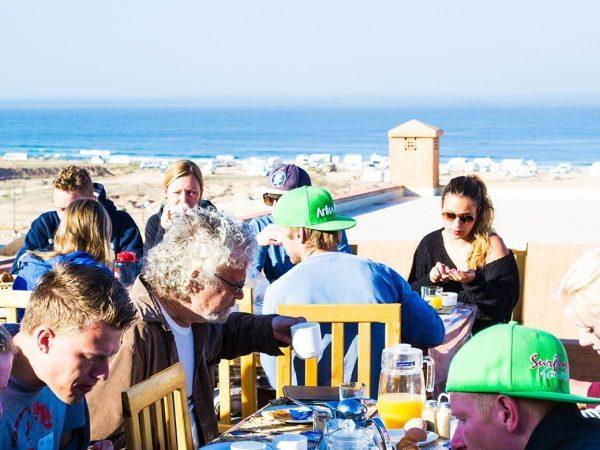 Cli Surf Camp Morocco