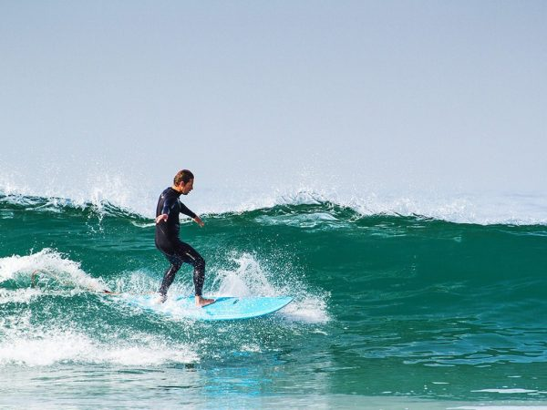 The Ultimate Surf Holiday
